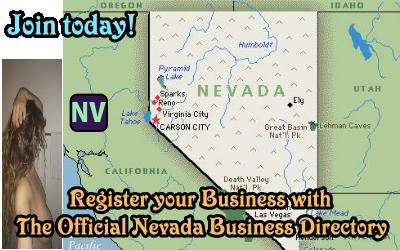 Nevada Business Directory